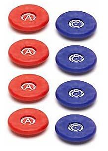 caps american shuffleboard table weights, caps and accessories american shuffleboard wiring diagram at soozxer.org